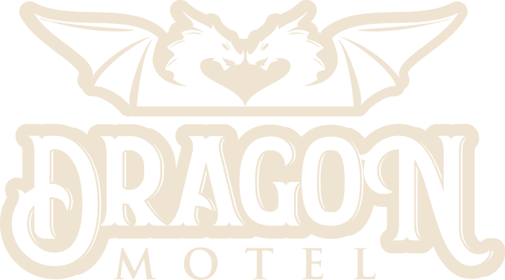 logo Dragon Motel